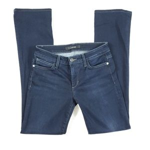 Joes Slim Fit Mini Boot Jeans W26
